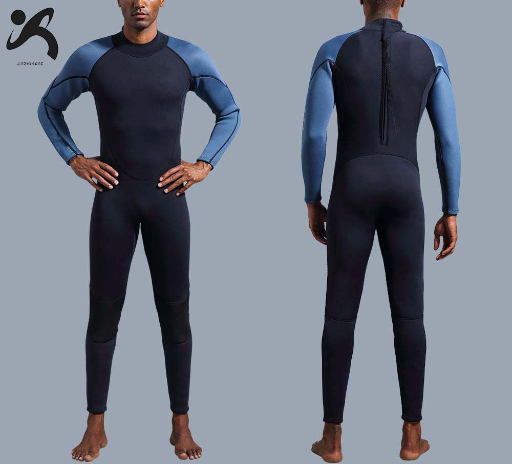 hot sale CR Neoprene Wetsuit, Women and Mens Full Suit Scuba Diving Thermal Wetsuit
