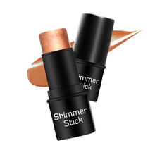Makeup Baru Pola Diamond Sorot Shimmer Stick GADIS Flash Favorit Stereo Sorot