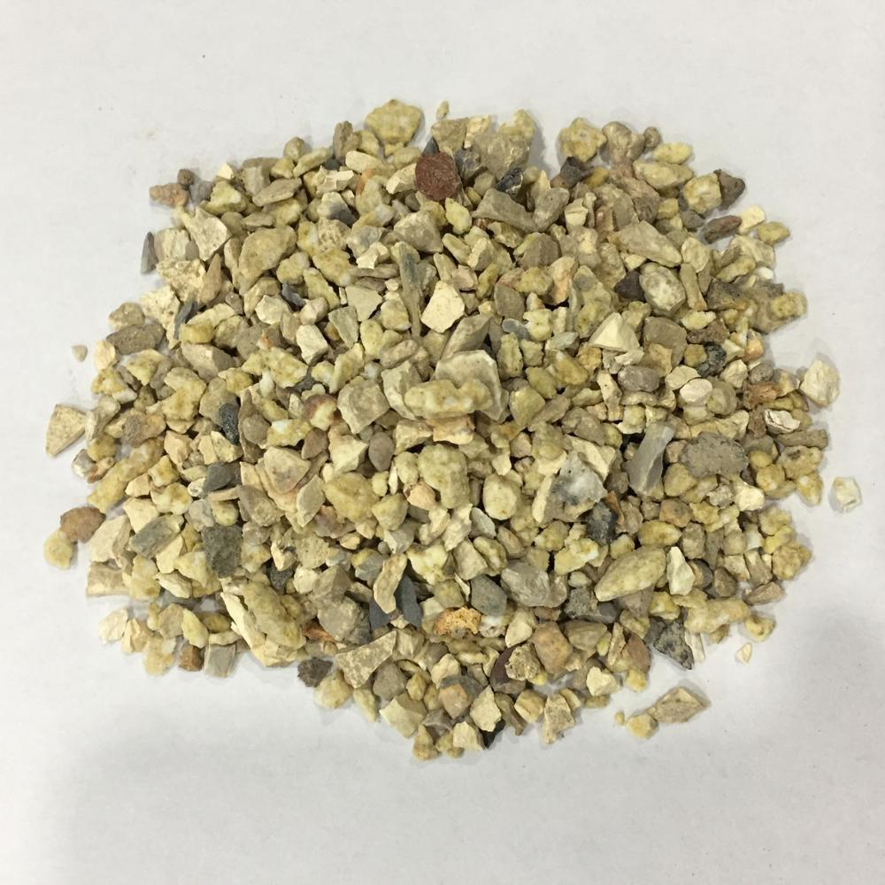Оксид алюминия с кальцинированным бокситом высокой чистоты