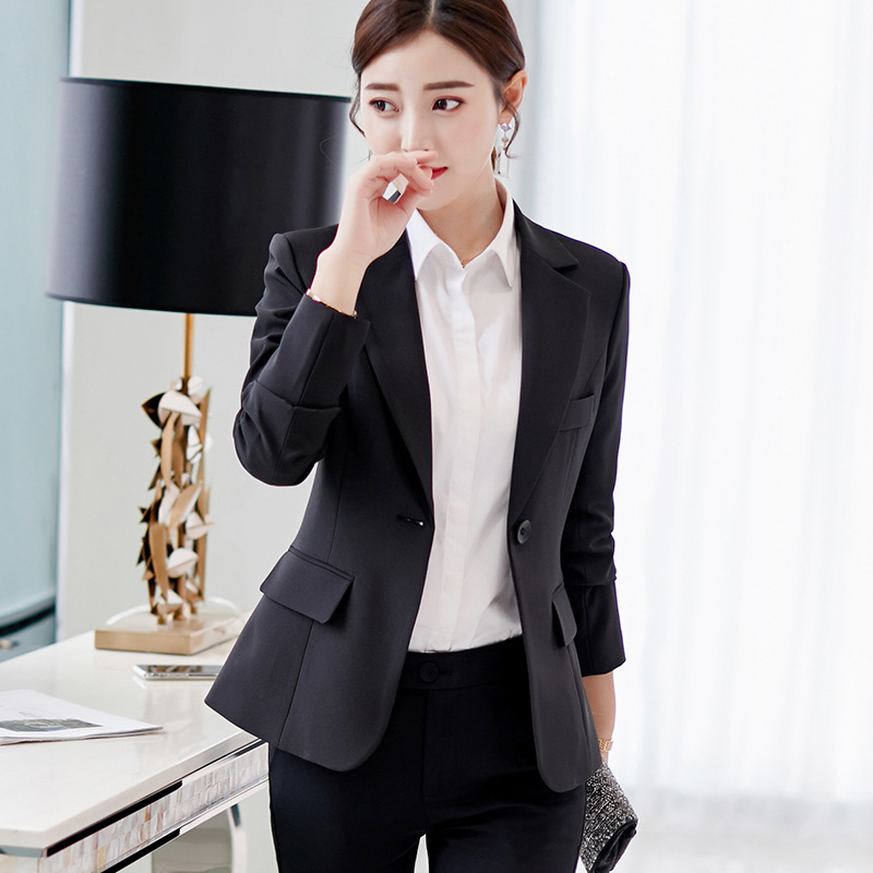 Z85554A 2015 fashion big sizes Shrug suit blazers lady blazers