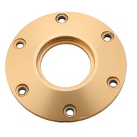 World best selling products high quality cnc machined aluminum parts with great finish