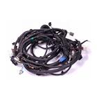 Range Rover Sport Towing Trailer Electrics Wiring Harness Kit Genuine New