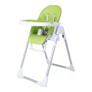 Baby safety dining chair plastic baby feeding high chair