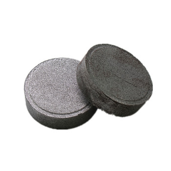 reliable manufacture Cr75 chromium metal additive tablets for Aluminium