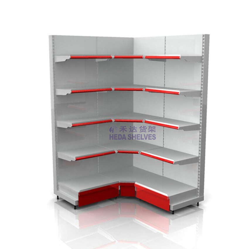 Affordable Price metal rack for shop