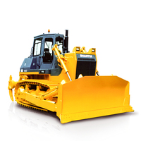 New Strong Power 130hp Heavy Bulldozer Shantui SD23