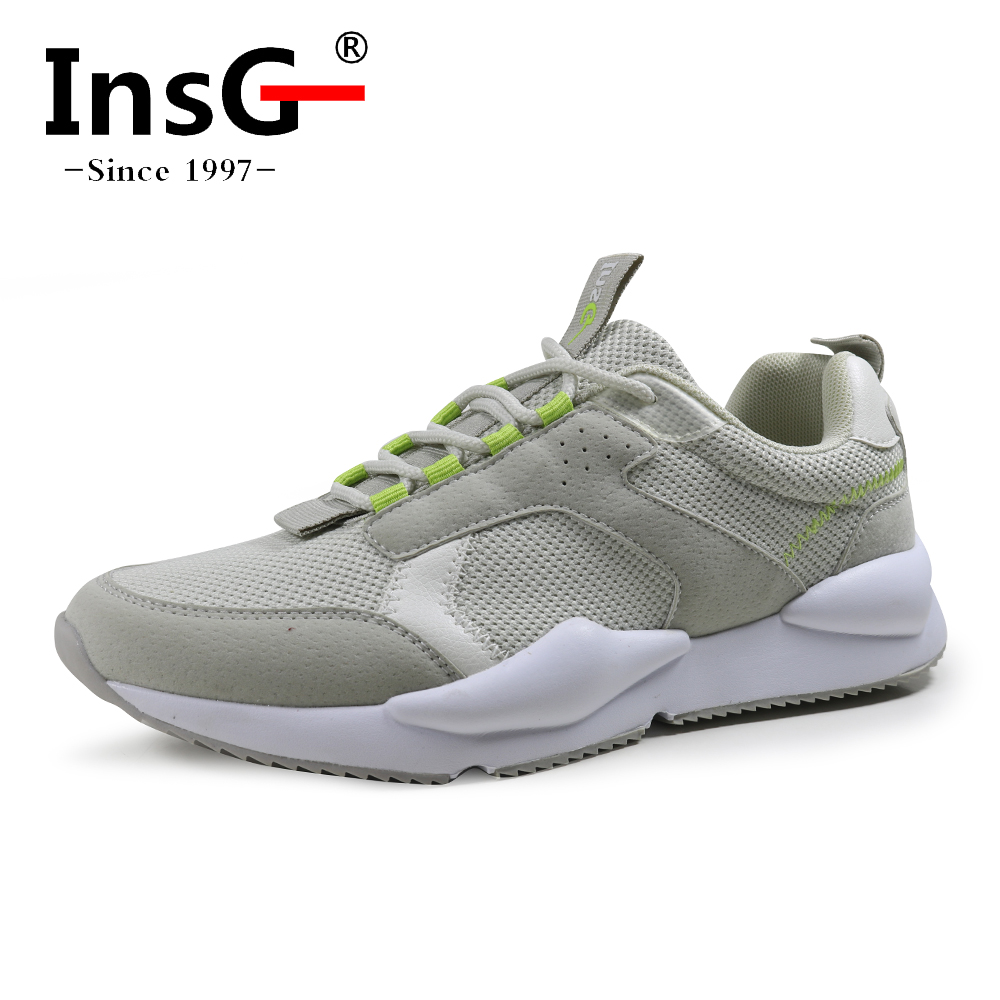 Sports Shoe And Sneakers Men Running