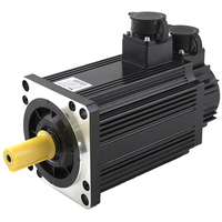 Synmot 110mm 1.5kW 5.8Nm 2500rpm 2000rpm 1500rpm Low Price servo prices gear 12v 500w motor dc 3v