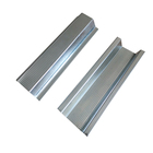 low price galvanized ceilings grid sheet metal angle steel profiles factory