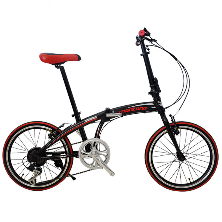 2020 hot sale folding bike 20 inch/Wholesale cheap folding bicycles/OEM mini foldable bicycles bike for sale