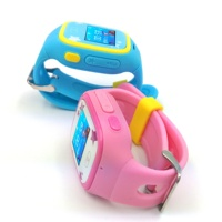 Best Gifrt SOS Call Location Finder Children Smart Electronic Baby Smart Watch For Kids