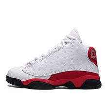 2020 новые детские баскетбольные кроссовки для мальчиков, Нескользящие Повседневные детские кроссовки для мальчиков и девочек, дышащие спор...(Китай)