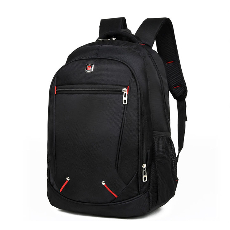 new arrivals 2020 polyester main material cheap promotional school backpack