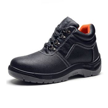 Industrial Safety Shoes Specifications