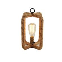 Promozione Lampada Da Tavolo Corda, Shopping online per