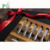 Large Acacia Wood Cheese Board Holiday Gift Platter With Knife Set