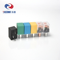 Car relay automotive relay 24V auto relay for sale