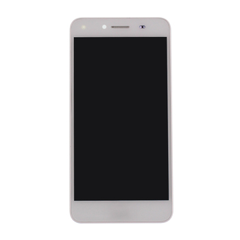 Framed Mobile Phone LCDs Display With Digitizer Touch For Huawei Y5 II, Replacement For Huawei Y5 II Framed LCD Display