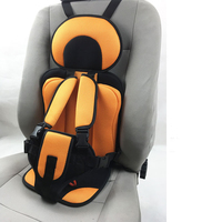 New Ultrathin Child Seat Baby Shield Car Safety Seats