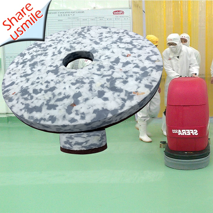 Popular Products 2021 Innovative Magic Eraser Melamine Sponge Mops Head for Household Cleaning