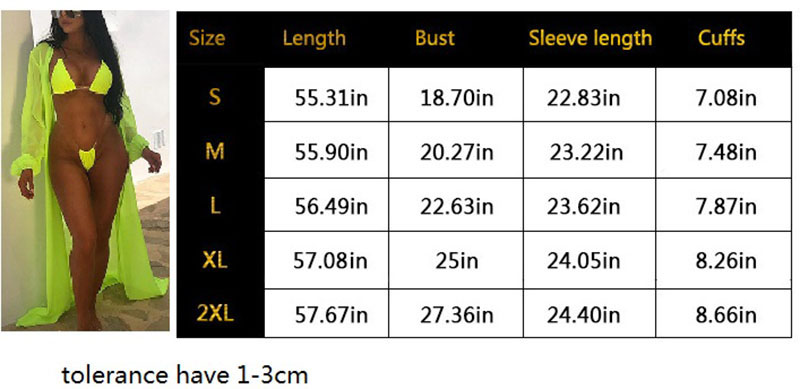 Women's Three Piece Swimsuits Bikinis Bathing Suits Swimwear Solid Cover Up Summer Beach Club Swimsuit