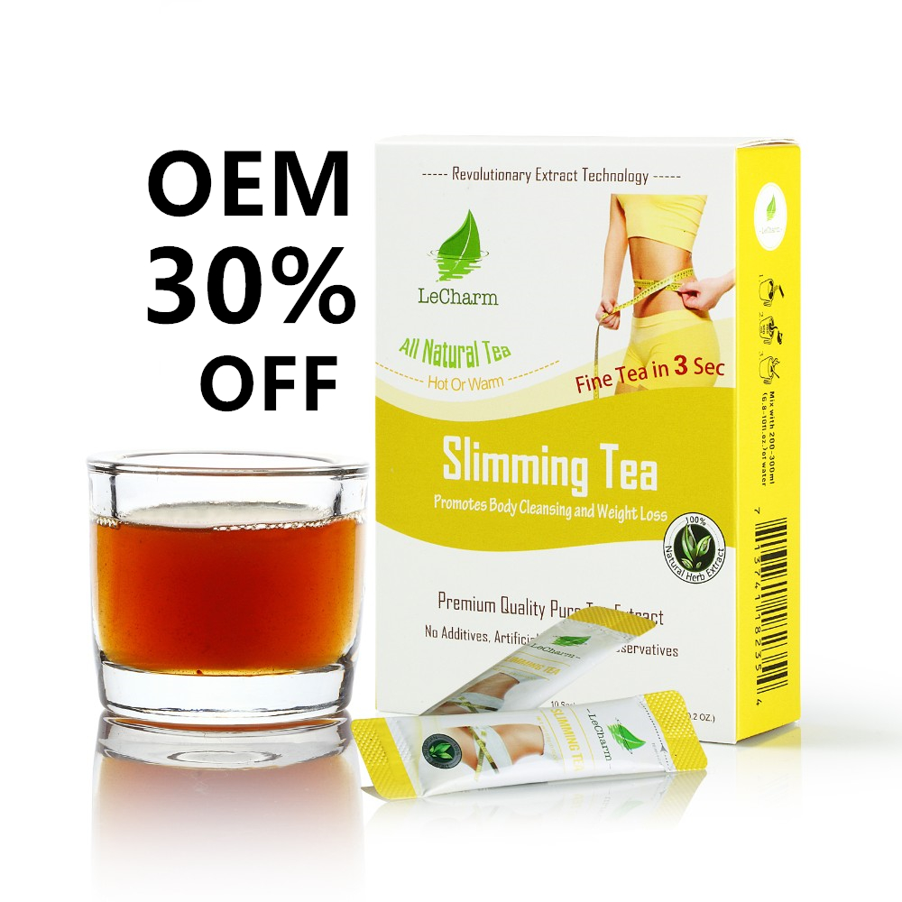 14 day ultimate Slimming tea authentea Caffeine free Unisex Gender slimming diet teatox Weight Loss Tea for waist loss - 4uTea | 4uTea.com