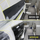 Varnish High Thick Film Smooth Mirror Effect Car Paint Hardener Automotive Varnish In Car Paint