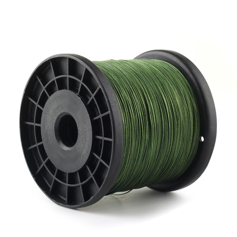 20LB High Strength <strong>PE</strong> 8 Strands polyethylene braided fishing line