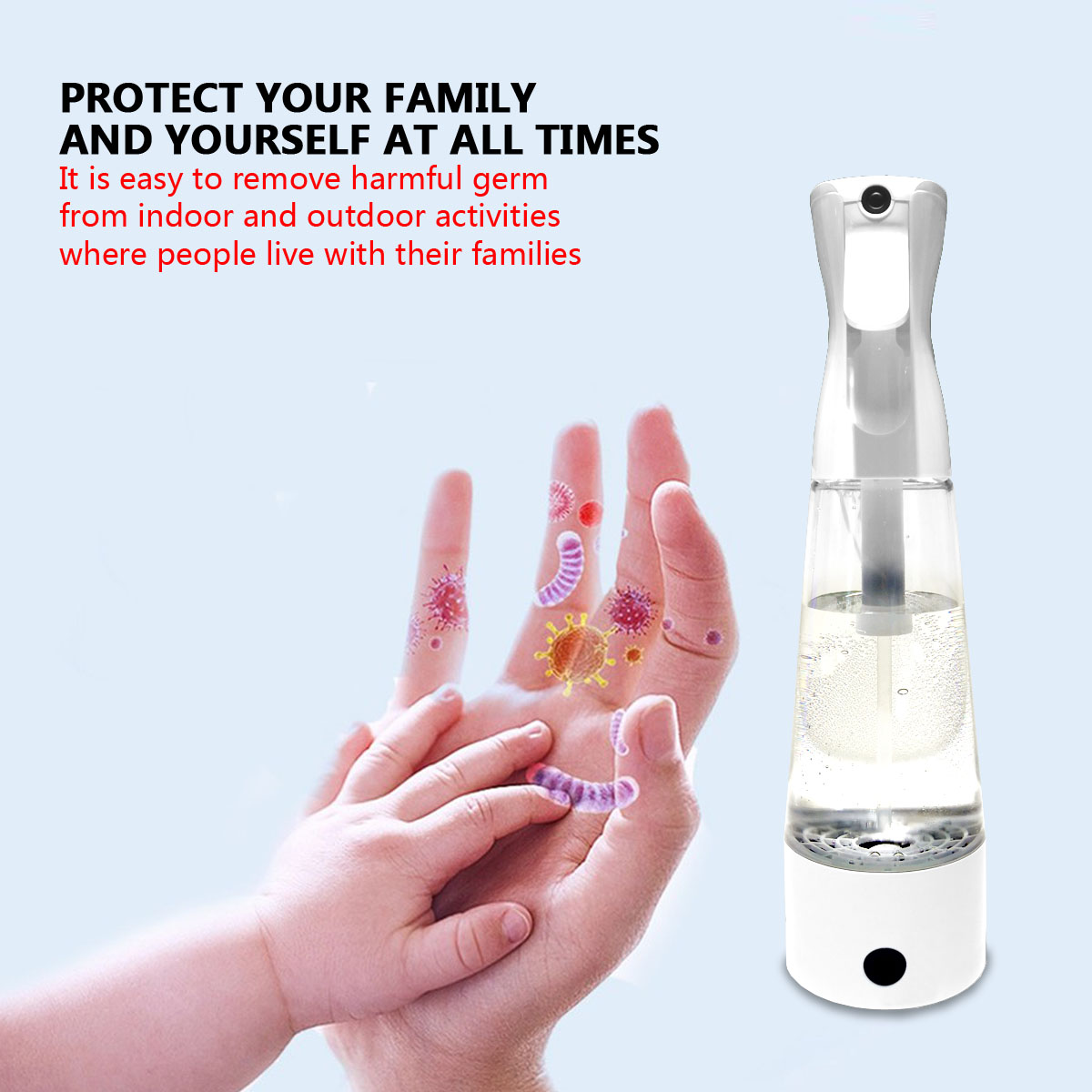 EHM hypochlorite disinfectant best manufacturer for family-6