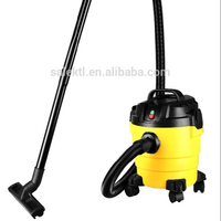 TV SHOPPING CE/GS promotion item plastic tank,small liter 10L,wet and dry vacuum cleaner small capacity for home and car