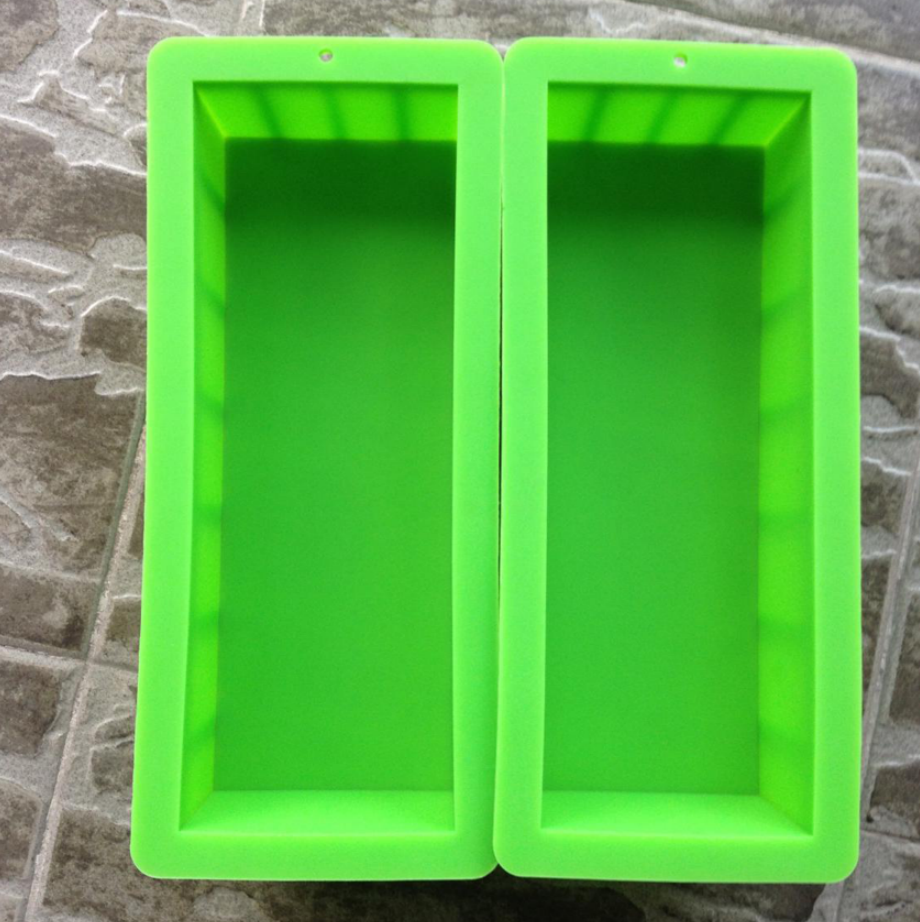 Hot Seller Silicone Soap Mold, DIY tool for Soap Cake Mold Making