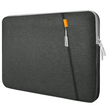 Laptop Sleeve voor 13.3-Inch Notebook Tablet iPad Tab, waterdichte Tas Case Aktetas Compatibel met <span class=keywords><strong>Macbook</strong></span> Air/<span class=keywords><strong>Macbook</strong></span> Pro 2012
