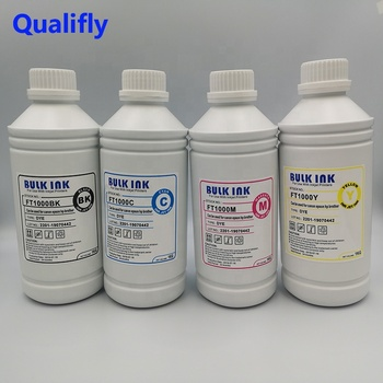 500ml 1000ml 1l bulk universal refill dye  ink for  hp 5500  refill ink for epson r230 printer refil