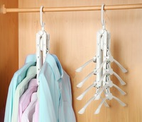 Multi Layer Clothes Space Saving hanger