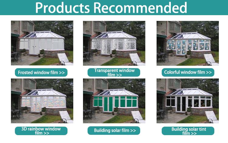 Fabrik verkauf luxus Vorgefertigte aluminium rahmen glas veranda aluminium