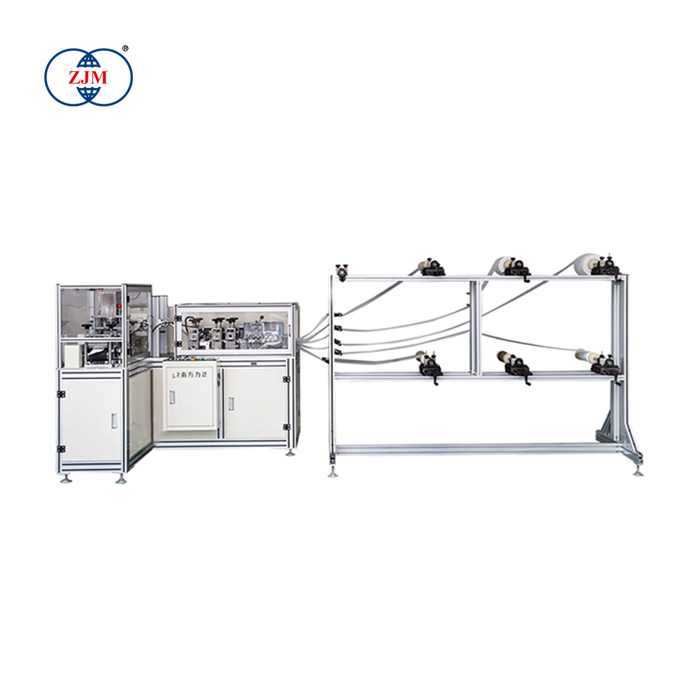 Highly Appreciated Hot Good Price Automatic Duckbill Mask Machine
