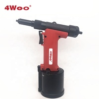 pro-1600T1 2.4mm-4.0mm Light Automatic Pneumatic Hydraulic Rivet Gun Air Riveter Rivet Tool