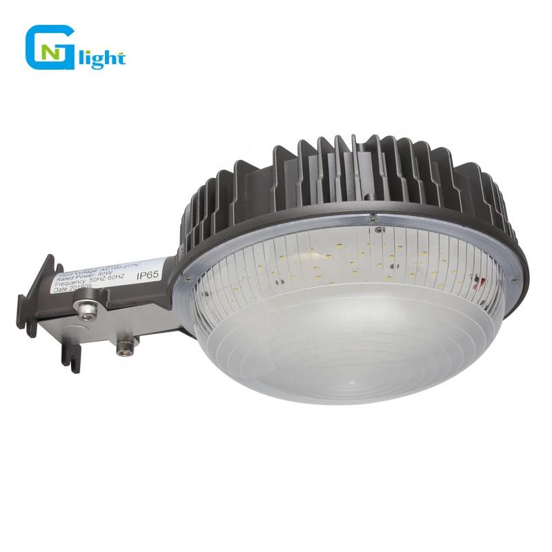 HPS175W 다이 캐스팅 알루미늄 인클로저 IP65 110v 50W LED 정원 헛간 라이트 농장 ETL