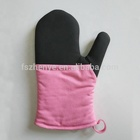 Heat Proof Paint Color Neoprene Kitchen Oven Cooking Mitts