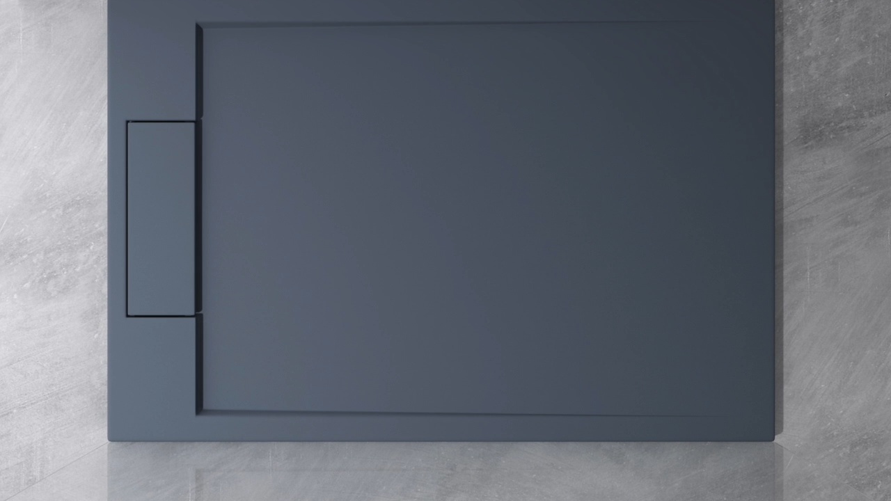 顔洗面台毎日使用壁ハング人工石の洗面台colossum 19