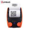 QR Code 58mm Thermal Bluetooth Shipping Label Printer