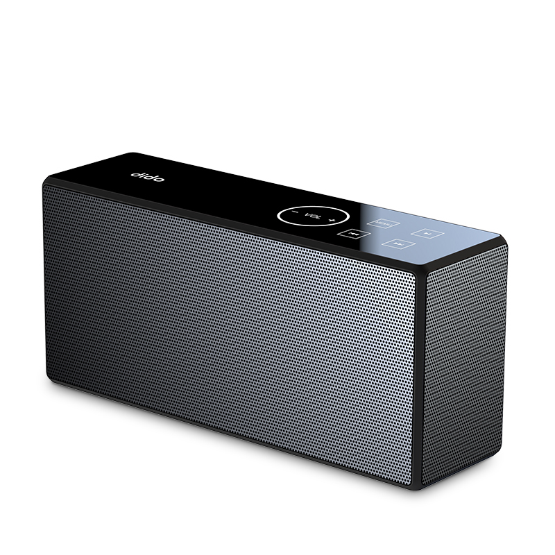 Wireless Bluetooth speaker 2020 new touch multi-function computer mobile phone audio Bluetooth Speaker