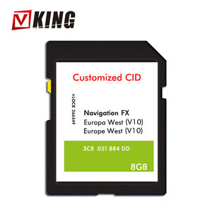 Wholesale free shipping High quality bulk custom cid 4GB 8GB 16GB 32GB sd card SD Memory Card