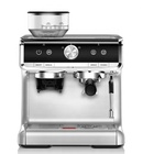 Automatic 2.0L Coffee Grinder and Espresso Coffee Maker 3 in 1