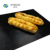 도매 price FDA certification healthy 및 무해한 black heavy duty bbq 그릴 베이킹 mats