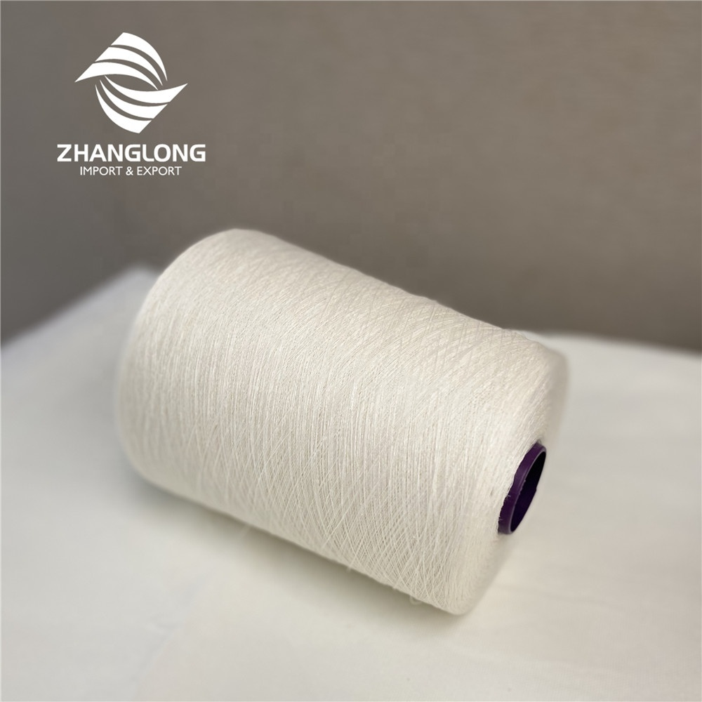 Wholesale high grade 100% viscose compact siro 80s to 21s yarn