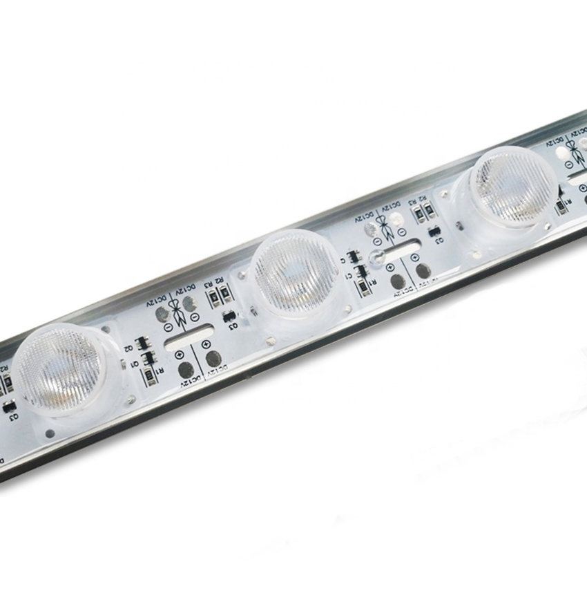 Edgelight hot sale led edge light strips led lights bar with best quality