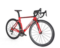 2019 new model road race bike 22 SPEED factory super light carbon fiber road bicycle 700c Road Bike