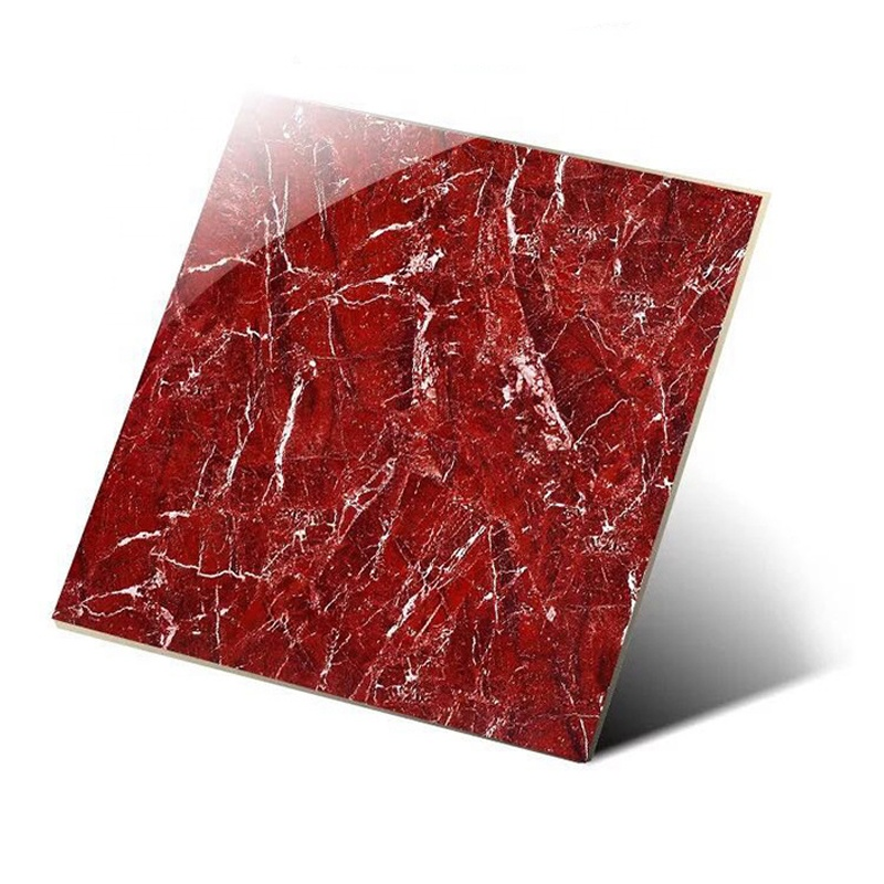 <strong>Non</strong> <strong>slip</strong> red glazed <strong>porcelain</strong> <strong>floor</strong> <strong>tile</strong> ceramic <strong>tile</strong> 600x600