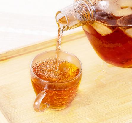 Decent Black Tea Exquisite Teabag Leafless Instant Tea Granular with High Quality - 4uTea   4uTea.com